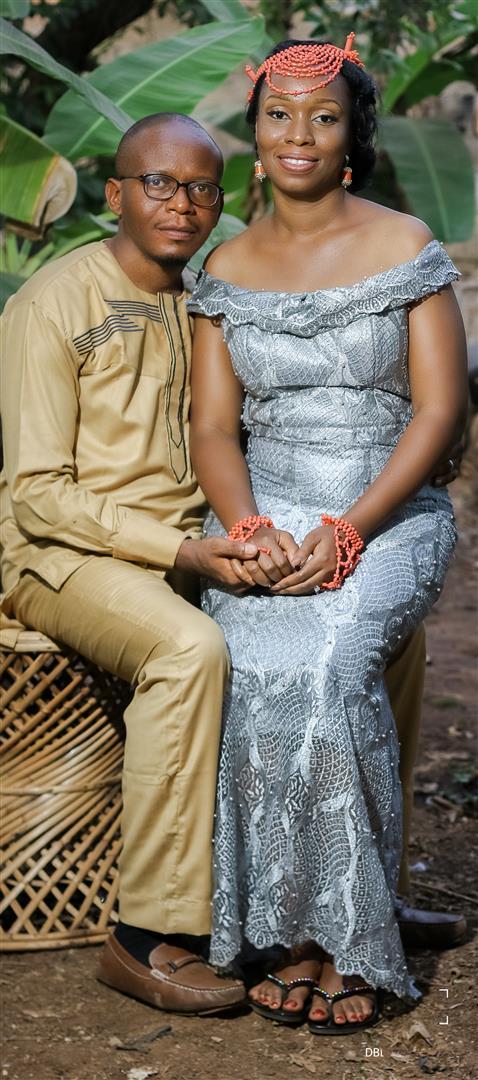 Mimi & Sydney Traditional Wedding